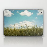 Wheat Field Laptop & iPad Skin