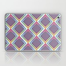 Gradient Circle Laptop & iPad Skin