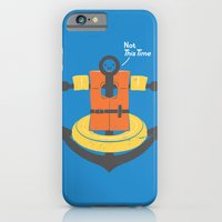 I Refuse To Sink iPhone 6 Slim Case