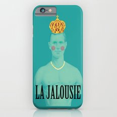 La jalousie iPhone 6 Slim Case