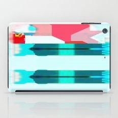 Glazed iPad Case