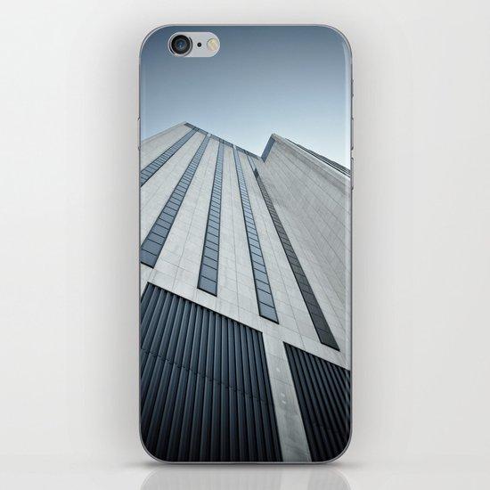 375 Pearl iPhone & iPod Skin