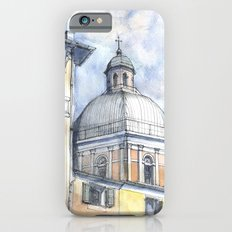 Chiesa A Pegli iPhone 6 Slim Case