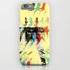FPJ mello yellow iPhone 6s Slim Case