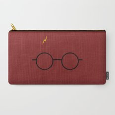 potter Scar Carry-All Pouch