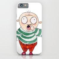 Nose iPhone 6 Slim Case