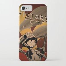 Propaganda Series 4 Slim Case iPhone 7