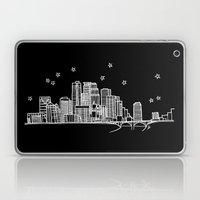 Minneapolis, Minnesota City Skyline  Laptop & iPad Skin