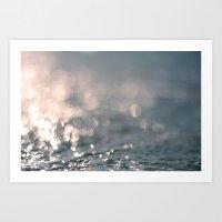 Sirensong Art Print