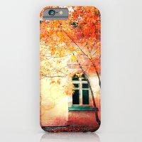 Season of Fire iPhone 6 Slim Case
