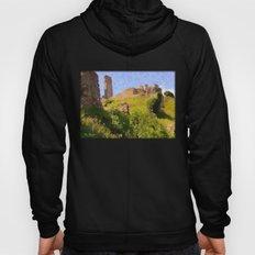 Corfe Castle Hoody