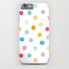 Chickweed Mid Dots Slim Case iPhone 6s