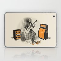 Unimaginable Symphonies Laptop & iPad Skin