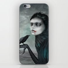 The Mother iPhone & iPod Skin