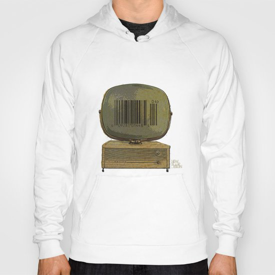 Commercial Real Estate Hoody