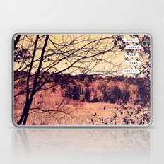 Wide Open Spaces II Laptop & iPad Skin