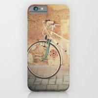 La Bicicleta iPhone 6 Slim Case
