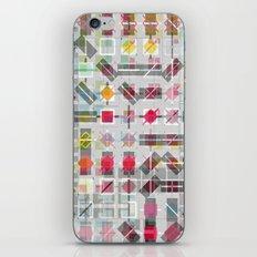 New Plaid iPhone & iPod Skin