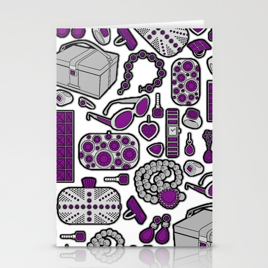 Accessories Stationery Card