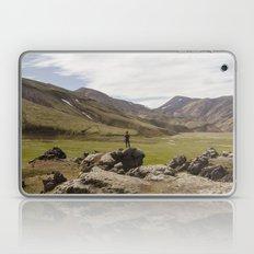 ICELAND I Laptop & iPad Skin