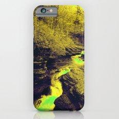 Buttermilk iPhone 6 Slim Case