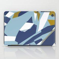 Hastings Navy iPad Case