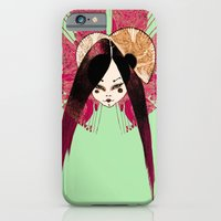 Ma Petite Japonaise V4 iPhone 6 Slim Case