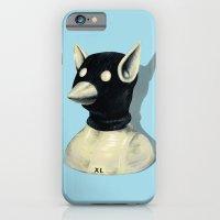 Bandit Hat iPhone 6 Slim Case