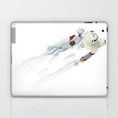 The Missing Wampa Scene Laptop & iPad Skin