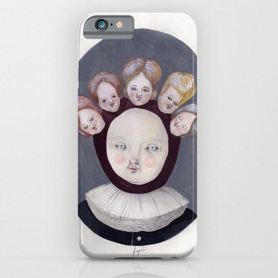 Dutch Disease iPhone & iPod Case