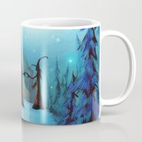 Witch Coven Mug