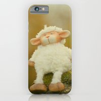 Just Sitting in the Evening Sun iPhone 6 Slim Case