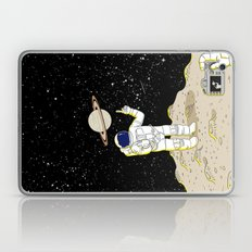 Posing Astronaut  Laptop & iPad Skin