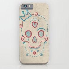 Skull Kids iPhone 6 Slim Case