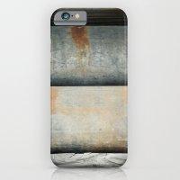 Wood Iron Rust iPhone 6 Slim Case