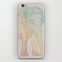 Lifespan iPhone & iPod Skin