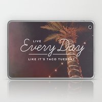 Taco Tuesday Laptop & iPad Skin