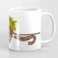 CORN OR MAIZE  Mug