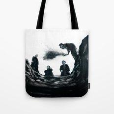 The Saddest Ditch Tote Bag