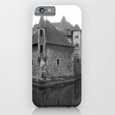Palais de L'île, Annecy, France iPhone 6 Slim Case