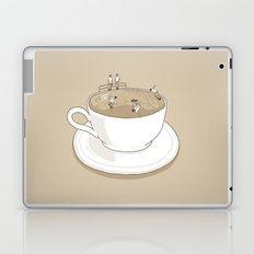 Skatea Laptop & iPad Skin