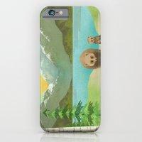 one cub iPhone 6 Slim Case