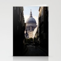 St. Paul's Stationery Cards