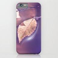 LIGHT POEM iPhone 6 Slim Case