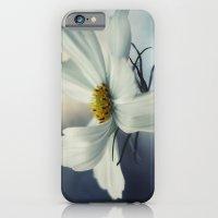 iPhone & iPod Case featuring Cosmea by Ellen van Deelen