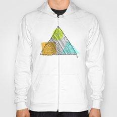 Triangle Doodle Hoody
