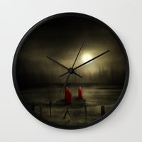 The 3 Souls Chapter I Wall Clock