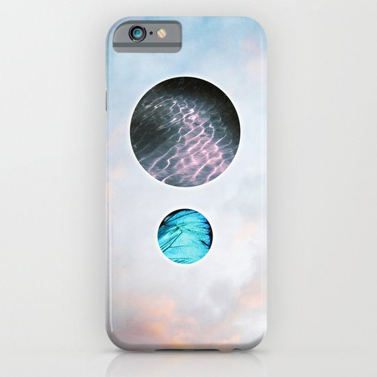 Shimmer iPhone & iPod Case