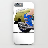 Kick Off In Style iPhone 6 Slim Case