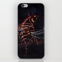 El Reglao iPhone & iPod Skin